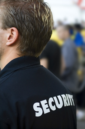 Image result for role of a security guard